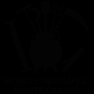 Fundación Museo Etnográfico Monte Caxado Logo